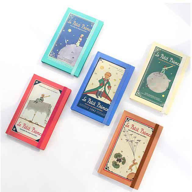 Le-Petit-Prince-books-present2