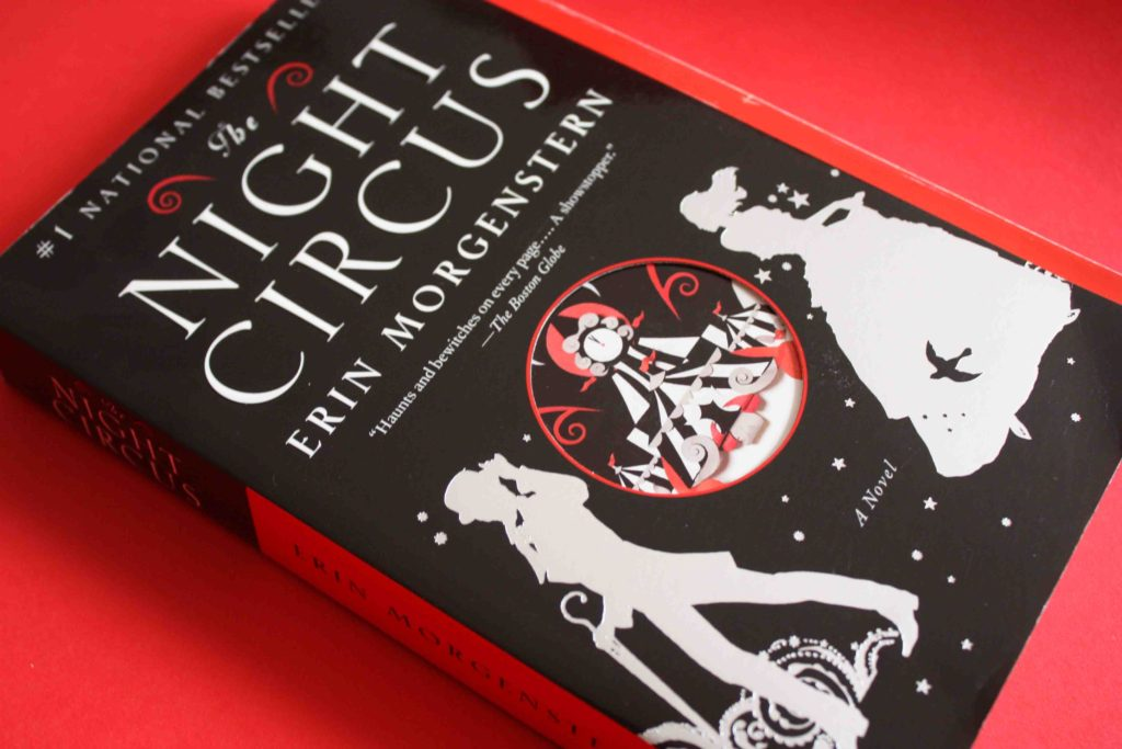 The-Night-Circus-Book-Hot